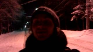 Новогоднее поздравление, Каргополь 2014.(, 2015-01-02T00:21:46.000Z)