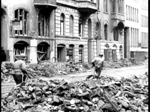 TRIED BY FIRE: Nazi Attack on St. Vith - WW2 Documentary - P1