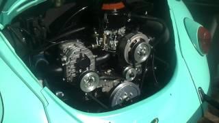 Type Supercharged Vw Beetle Engine 1600cc Turbo Bug Amr Aisin