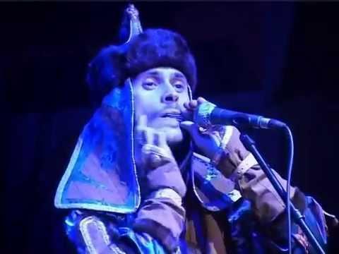 Тюргэн Кам - Песня деда \ Shaman from Russia Tyurgan Kam - Song of Grandfather