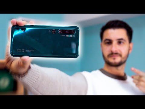 Es EL MÁS PRO de Xiaomi: Lo ponemos A PRUEBA, Mi Note 10 Pro