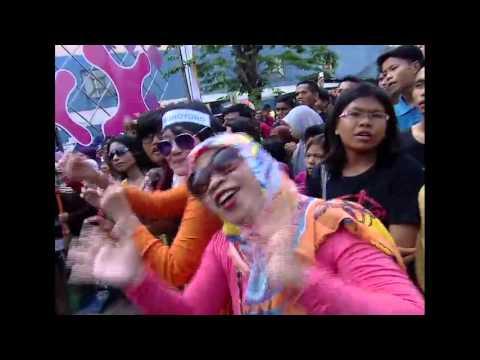 2 Racun Youbi Sister - Jakarta Hongkong
