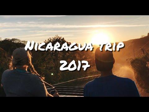 Nicaragua Trip 2017 - EF Academy