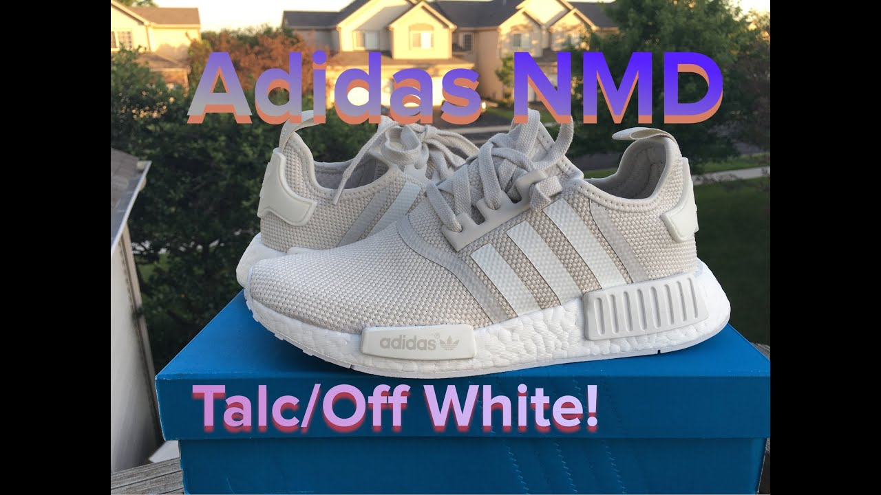 Cheap Adidas NMD PK R1 Camo Blue
