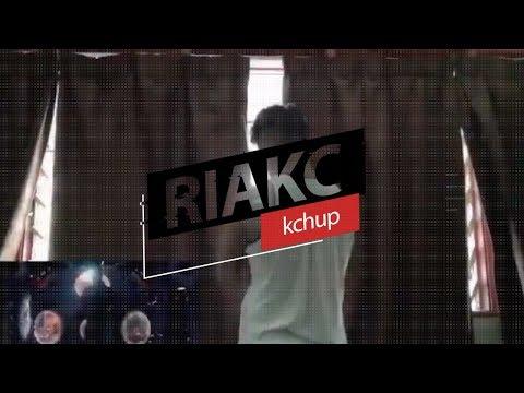 RIAKC: Aiman Sany Parody Avengers Infinity Wars