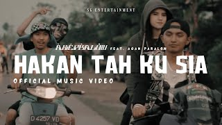 Asep Balon - Hakan Tah Ku Sia (Feat. Agan Paralon) (Prod. by Aoi) [Official Music Video]