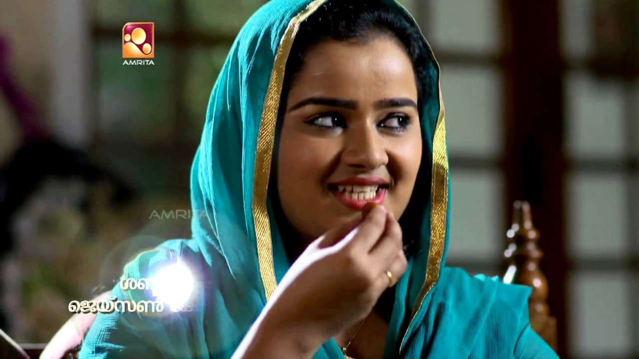 Decemberile Aakasham - Episode : #23 - ഡിസംബറിലെ ആകാശം - Malayalam Serial - Amrita Television