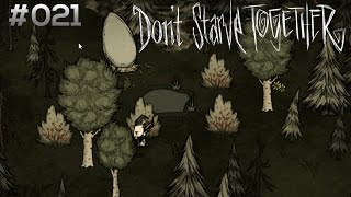 DON'T STARVE TOGETHER #021: Ein riesen Ei?! [HD+] | Let's Play Don't Starve