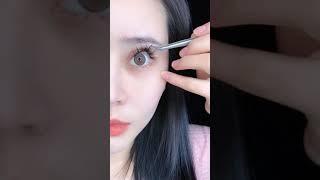 Beginners Eye Makeup Tut๐rial   Parts of the Eye   How To Apply Eyeshadow