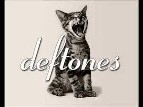 Deftones - Cant even breathe
