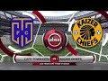 Absa Premiership 2018/19 | Cape Town City vs Kaizer Chiefs
