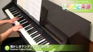 使用した楽譜はコチラ http://www.print-gakufu.com/score/detail/50988...