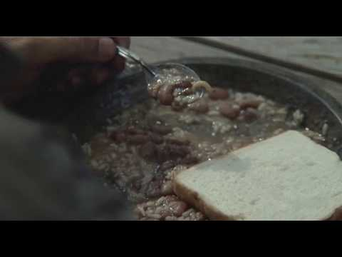 Brubaker maggot scene