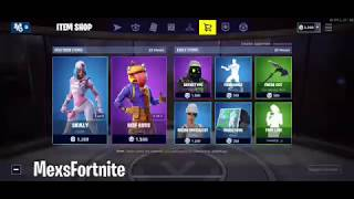فورتنايت #1 ايتم شوب سيزون 8 fortnite item shop season