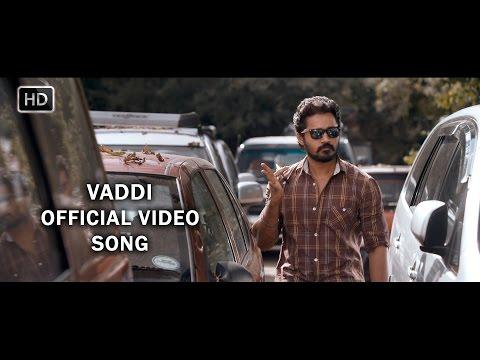 Vaddi Official Full Video Song | Director's Cut | Burma