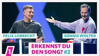 Erkennst DU den Song? (mit Felix Lobrecht) #2