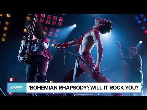 'Bohemian Rhapsody': Will It Rock You?