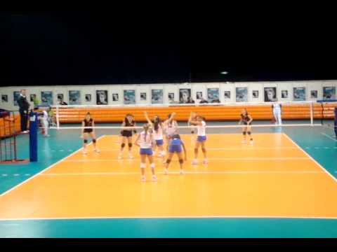 Girls' Youth European Volleyball Championship