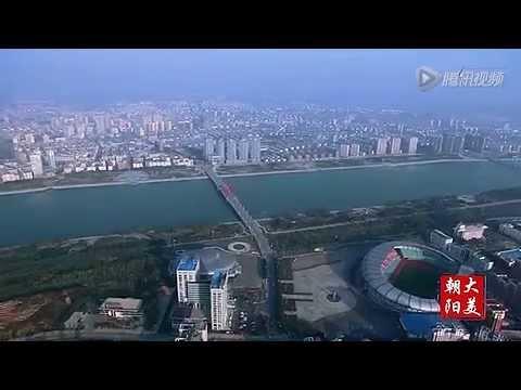 Chao Yang City Tour