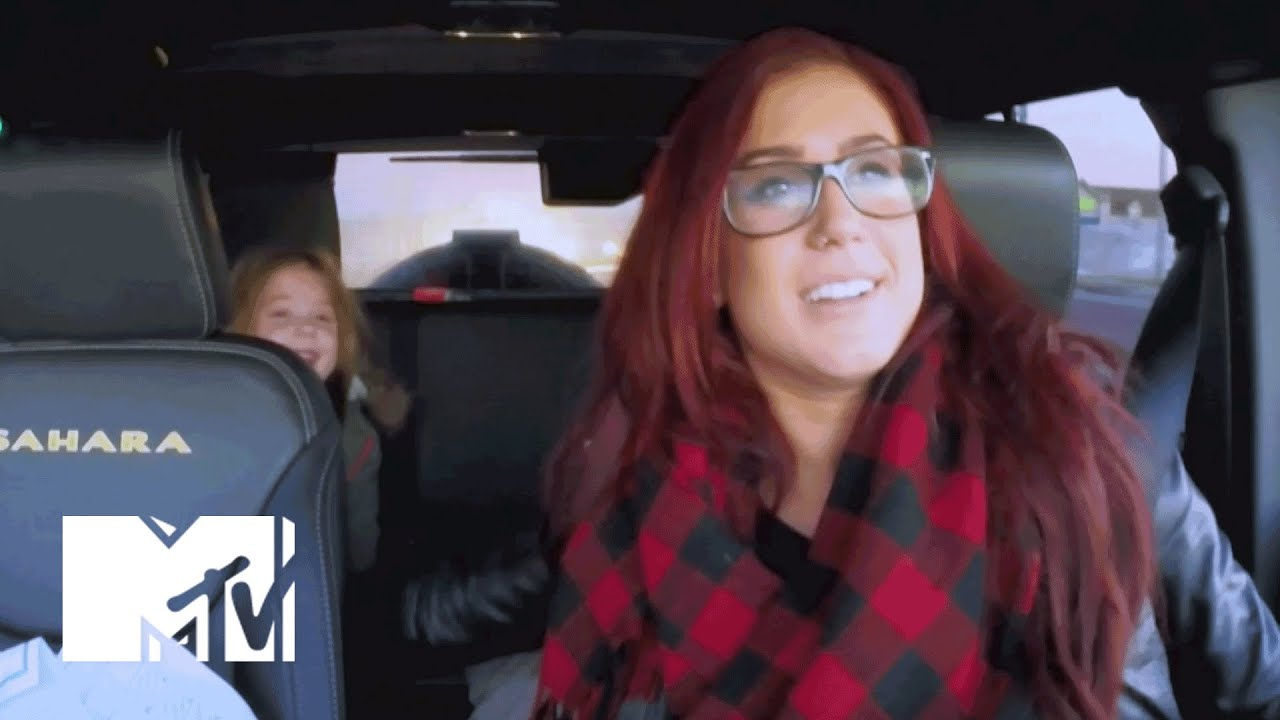 Teen Mom 2 Season 6  Aubree Acts Out Official -9500