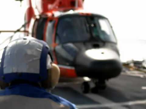 Coast Guard Air Station Borinquen, Pride of the Caribbean.mp4