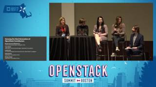 Growing the Next Generation of OpenStack Contributors thumbnail