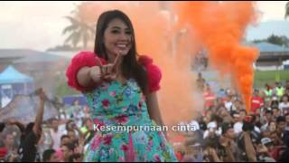 Video SERA {Via Vallen} -  Kesempurnaan Cinta  - Full Lirik Karaoke download MP3, 3GP, MP4, WEBM, AVI, FLV Desember 2017