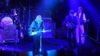 Watch Mudcrutch Crystal River video