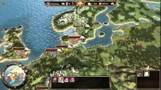 East India Company Gameplay