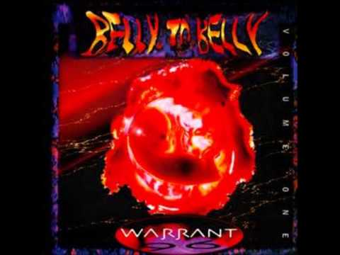 Warrant Belly to Belly Full Album