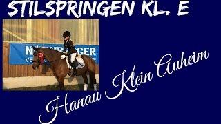 Stil-E in Klein Auheim | Quali Halbfinale Nürnerberger Burgpokal