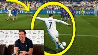 (12.66 MB) FUTBOLISTAS FAMOSOS QUE JUEGAN AL FIFA!!! MESSI, NEYMAR, BALE, AUBAMEYANG, ETC Mp3