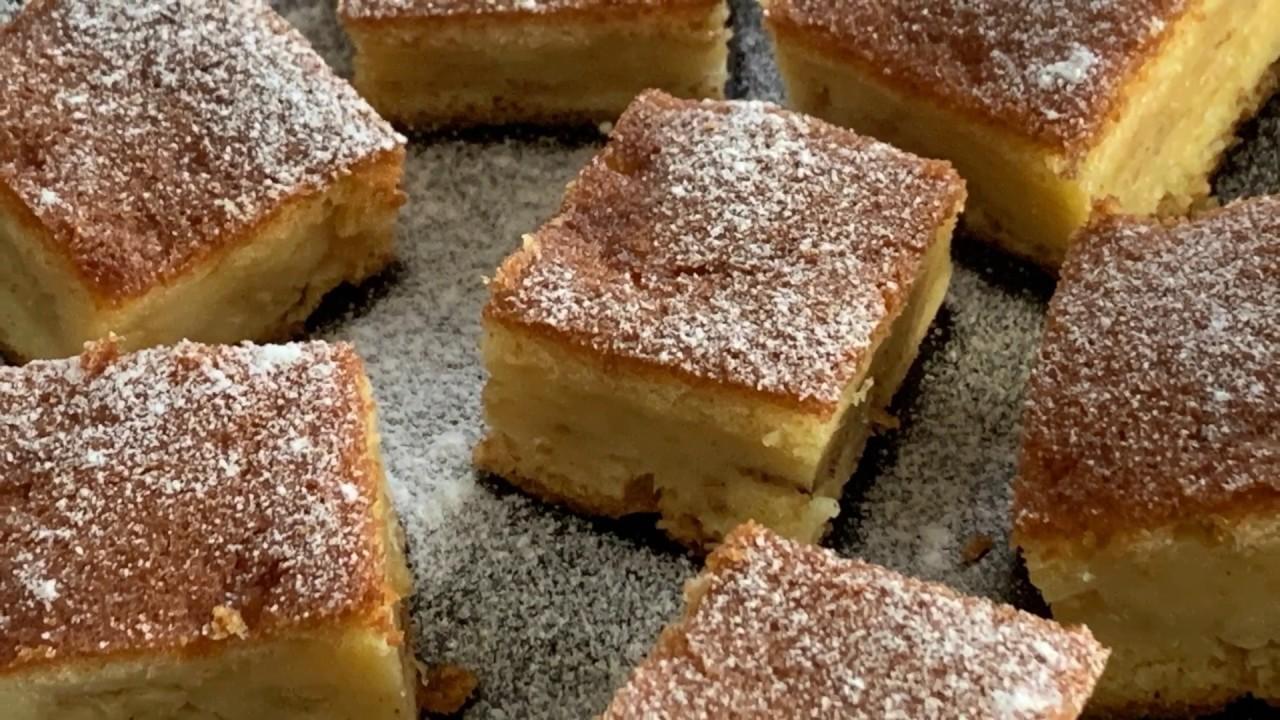 Prajitura Cu Mere | Apple Cake | Mancaruri Rapide
