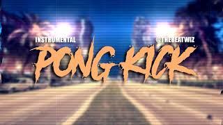 """Pong Kick"" Instrumental Beat NEW 2019"