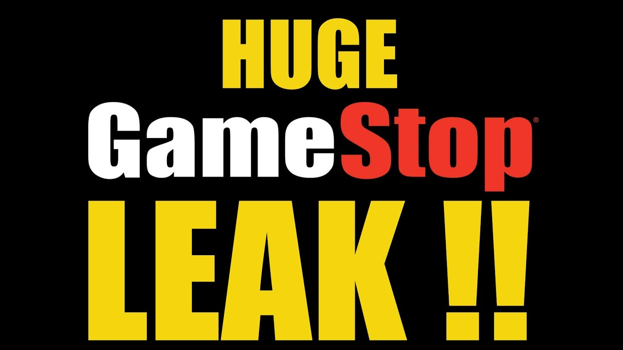 GameStop LEAKS New Direct Games List + New Devolver Direct Games Revealed