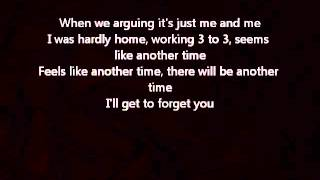 PARTYNEXTDOOR - FWU (Lyrics) thumbnail