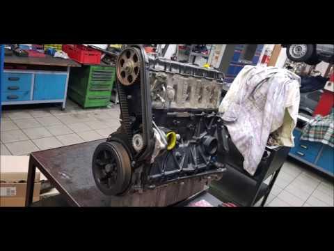 vw t4 motor restaurieren t4 syncro 2 5 benziner avt t4 engine youtube. Black Bedroom Furniture Sets. Home Design Ideas