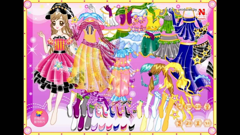 Magic Dress Up Games Y8 Com Online Games By Malditha Youtube