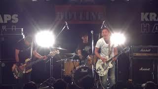 HOTLINE2017 北海道エリアファイナル出場、THE BEAKHEAD(札幌ステラプ...