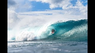 Day 2 Highlights - 2018 Volcom Pipe Pro
