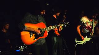 Violet Swells - Secrets Of The Eternal City - Live At The Brisbane Hotel - 29/03/14