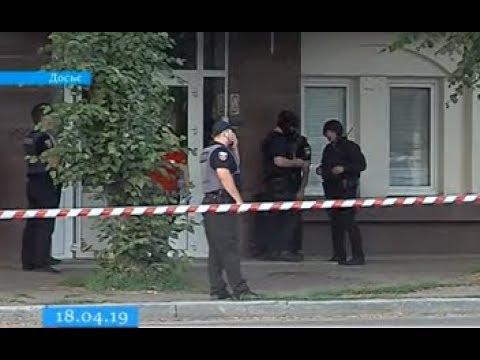 ТРК ВіККА: Вбивцю черкаського депутата тимчасово триматимуть у «одиночній» камері ізолятора