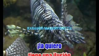 """Karaoke """"Judy Con Disfraz"""" - Los Salvajes sing online"""
