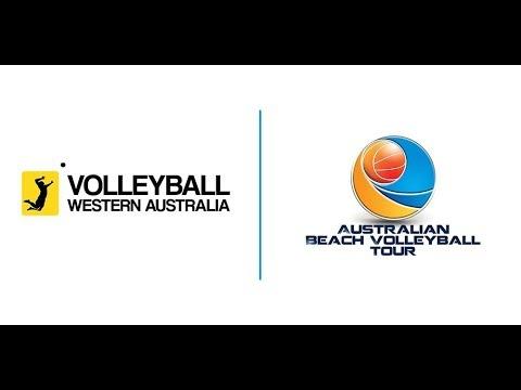 Australian Beach Volleyball Tour (AVBT) - WA Open