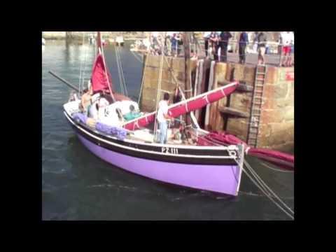 A Taste of Sea Salts and Sail