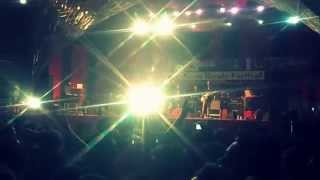 Papon & The East India Company- Bihu @ The South Asian Bands Festival 2013