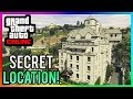 How To Wallbreach Inside Secret Hidden HOTEL in GTA 5 Online | PS4/Xbox One/PC (GTA 5 Glitches 1.40)