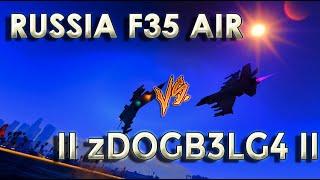 dogfight russia f35 air vs ii zdogb3lg4 ii