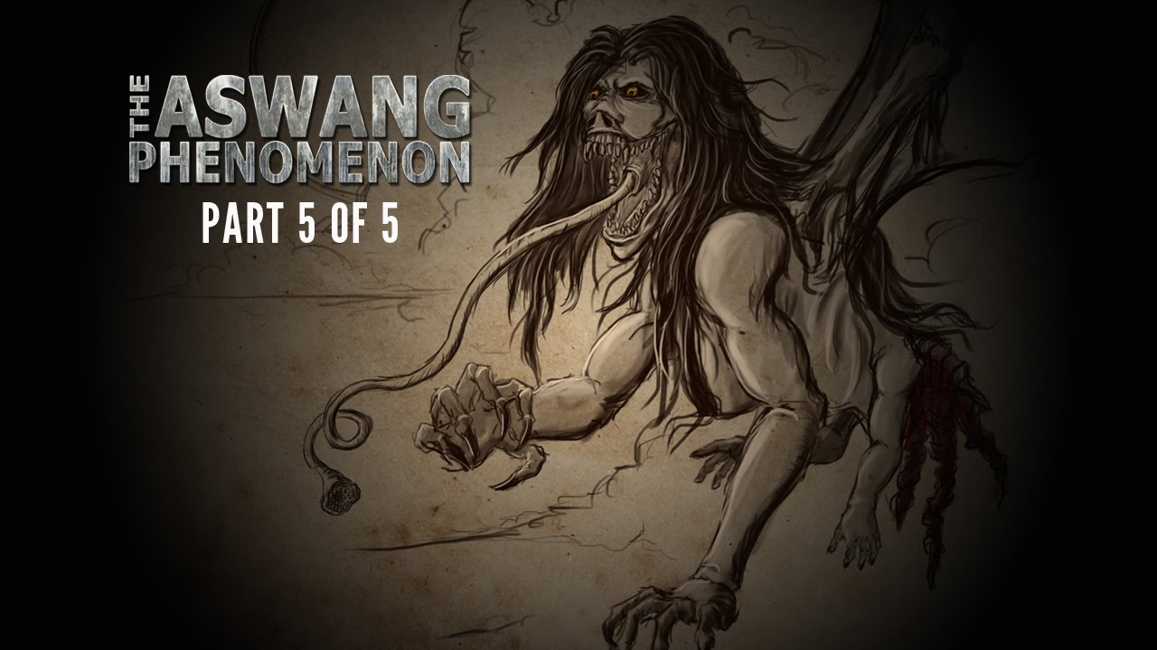 the aswang phenomenon It has, after all, been a century since the aswang phenomenon started a priest who has made it his life's mission to clear capisnons of such lewd accusations says the aswang started out as an invention of spanish friars wanting to discredit filipino babaylans.