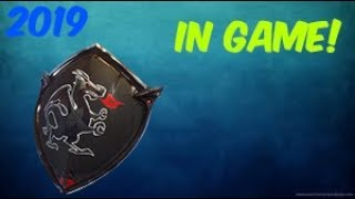 How to get black knight shield in Fortnite